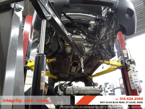 Volvo Repair by Altox Automotive Services in St. Louis, MO | VolvoMechanics