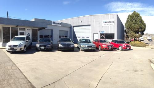 Volvo Repair by AutoImports of Denver in Denver, CO   VolvoMechanics